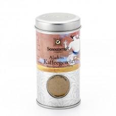 Sonnentor BIO Aladina garšvielu maisījums kafijai, 35g