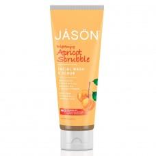 Jason skrubis sejai ar aprikožu eļļu un valriekstu pulveri, 113g
