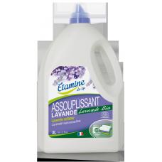 Etamine du Lys veļas mīkstināšanas līdzeklis ar lavandas smaržu, 3l
