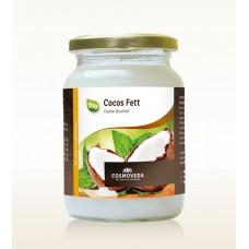 Cosmoveda BIO kokosriekstu tauki, 300g