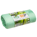 BioBag biokompostējami atkritumu maisi, 75l, 20gb.