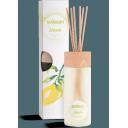 Sodasan Living mājokļa aromatizētājs / difūzeris ar citronu smaržu, 200ml