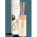 Sodasan Living mājokļa aromatizētājs / difūzeris ar sandalkoka smaržu, 200ml