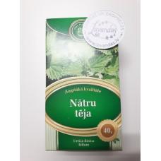 Tēju Fabrika nātru tēja, 40g