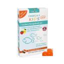 Norsan Omega-3 Kids Jelly dabiskas zivju eļļas pastilas bērniem, 45gb.