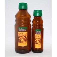 Duo AG kurkuma eļļa, 250ml