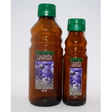 Duo AG lavandas eļļa, 250ml