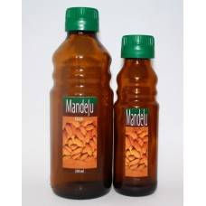 Duo AG 100% mandeļu eļļa, 250ml