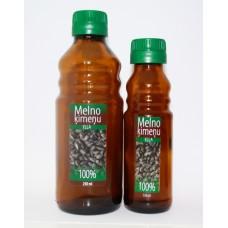 Duo AG 100% melno ķimeņu eļļa, 250ml