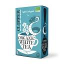 Clipper BIO baltā tēja, 26pac./45g