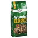 Bauckhof BIO bezglutēna maizes miltu maisījums Wunderbrod ar riekstiem, 600g