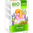 Apotheke BIO tēja ar krūti barojošām mamiņām, 20gab x 1,5g