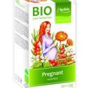 Apotheke BIO zāļu tēja grūtniecēm, 20gb x 1,5g