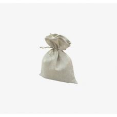 Lina auduma maisiņš, 100x150mm