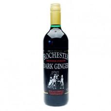 Rochester Dark Ginger bezalkoholisks ingvera dzēriens, 725 ml
