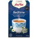 "Yogi Tea BIO tēja nakts mieram ""Bedtime"", 17pac./30,6g"