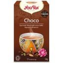"""Yogi Tea BIO šokolādes tēja """"Choco"""", 17pac.x 34,4g"""
