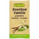Rapunzel BIO Burbona vaniļas pulveris, 5g