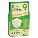 Better Than Noodles BIO nūdeles no konjak (konjac) auga, 385g