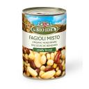 La Bio Idea BIO pupiņu maisījums, konservēts, 400g