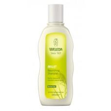 Weleda prosas šampūns, 190ml