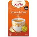 """Yogi Tea BIO tēja gremošanas uzlabošanai """"Stomach Ease"""", 17pac./30,6g"""