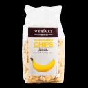 Verival BIO banānu čipsi, 200g