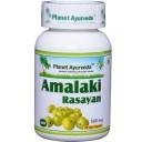 Planet Ayurveda uztura bagātinātājs Amalaki (dabisks C vitamīns), 60kaps.