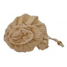 Croll & Denecke sizala ziedveida sūklis masāžai vai vannai