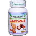 Planet Ayurveda uztura bagātinātājs svara kontrolei Garcinias ekstrakts (Kambodžas garcīnija), 60 kaps.