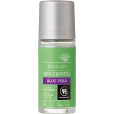 Urtekram Aloe kristāla dezodorants ar alveju, 50ml