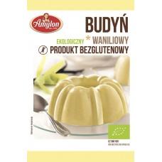 Amylon BIO vaniļas pudiņa maisījums, 40g