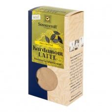 Sonnentor BIO kardamona latte, 45g