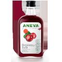 Aneva 100% brūkleņu sula, 200ml