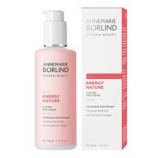 Annemarie Borlind Energy Nature atvēsinošs gēls sejas ādas kopšanai, 150ml