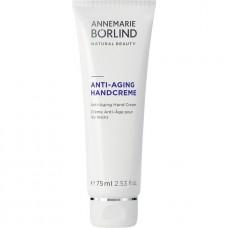 Annemarie Borlind Anti - Aging roku krēms ar pretnovecošanās efektu, 75ml