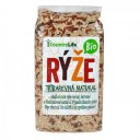 Country Life BIO trīskrāsu dabīgo rīsu maisījums, 500g