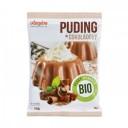 Amylon BIO šokolādes pudiņa maisījums, 40g