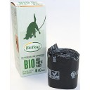 BioBag biomateriālu atkritumu maisi suņu izkārnījumu savākšanai, S, 40gb.