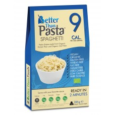 Better Than Noodles BIO pasta spagetti no konjak (konjac) auga, 385g