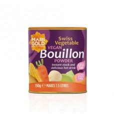 Marigold Šveices dārzeņu buljons ar samazinātu sāls daudzumu (violetais), 150g