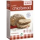 Sukrin bezglutēna maizes maisījums ar čia sēklām un kaņepju olbaltumvielām, 250g