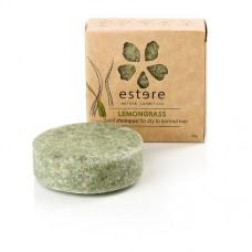 "Estere Nature Cosmetics cietais šampūns / šampūnziepes ""Citronzāle"", 60g"