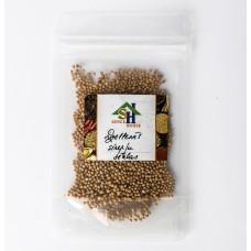 Spice House BIO sinepju sēklas dzeltenās (veselas), 20g