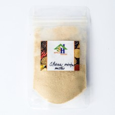 Spice House BIO citronu miziņas (maltas), 20g