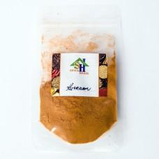 Spice House BIO kurkuma (malta), 100g