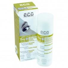 Eco Cosmetics viegli tonējošs dienas krēms sejai ar SPF 15, 50ml