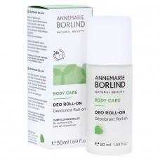Annemarie Borlind Body Care dezodorants ar rullīti, 50ml