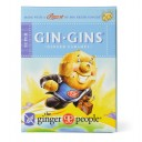 The Ginger People ingvera karameles, 31g
