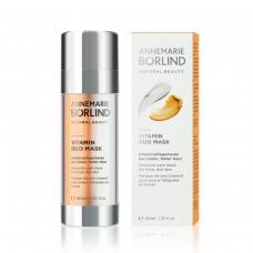 Annemarie Borlind Beauty Mask Vitamin Duo sejas maska, 40ml